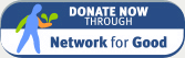 Donations processed securely through Network For Good